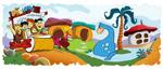 50º Aniversario de Los Picapiedra